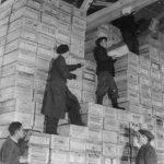 Skicka paket till Newark - Billig Shipping och Frakt