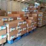Skicka paket till Seattle - Billig Shipping och Frakt