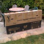 Skicka paket till Togo - Billig Shipping och Frakt